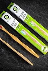 Ola Ola Bamboo Toothbrush Large