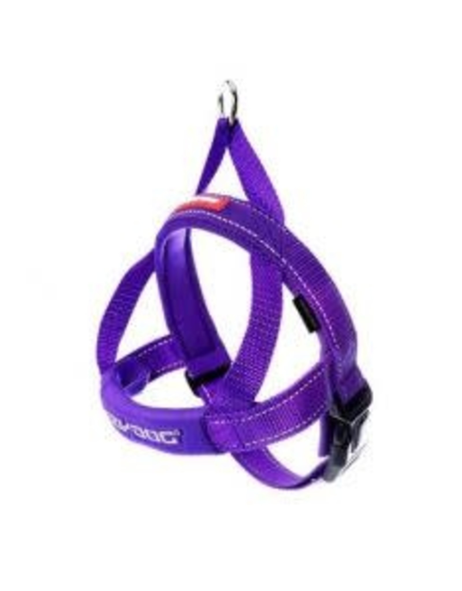 Ezydog Ezydog Quick Fit Harness Purple Small