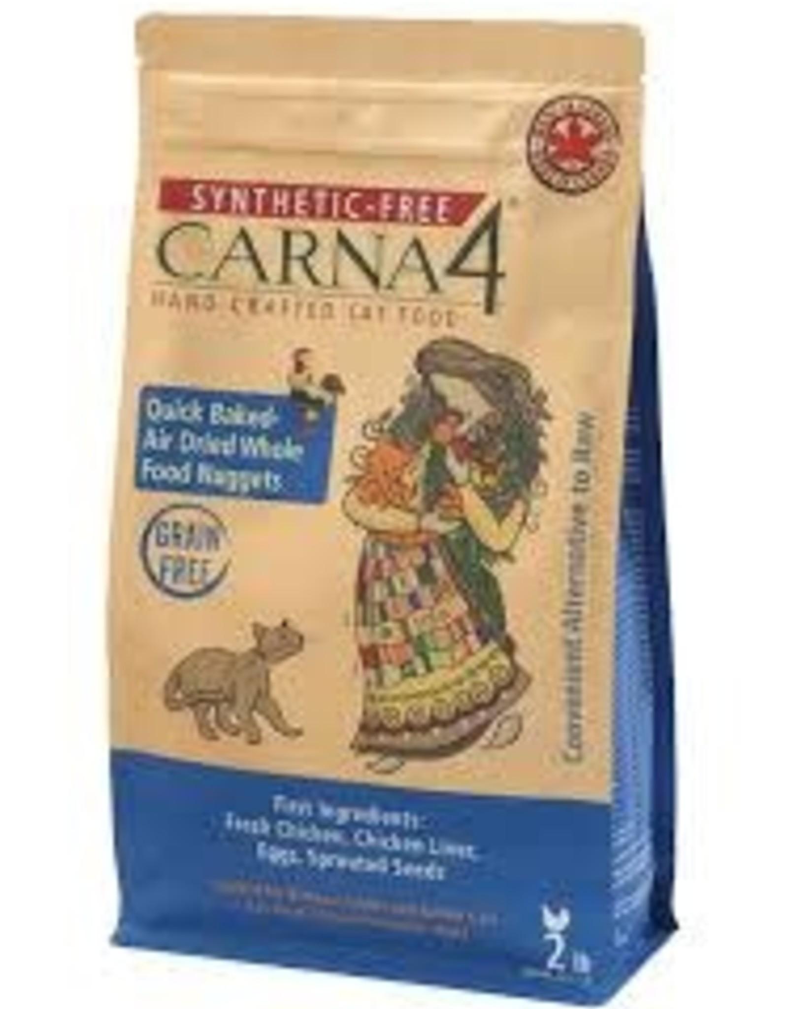 Carna4 Carna4 Cat Chicken 2 LB