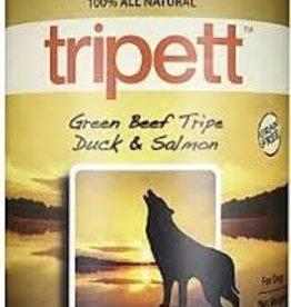 Tripett Tripett Duck & Salmon  12 oz