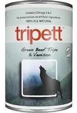 Tripett Tripett Beef & Venison  12.8 oz