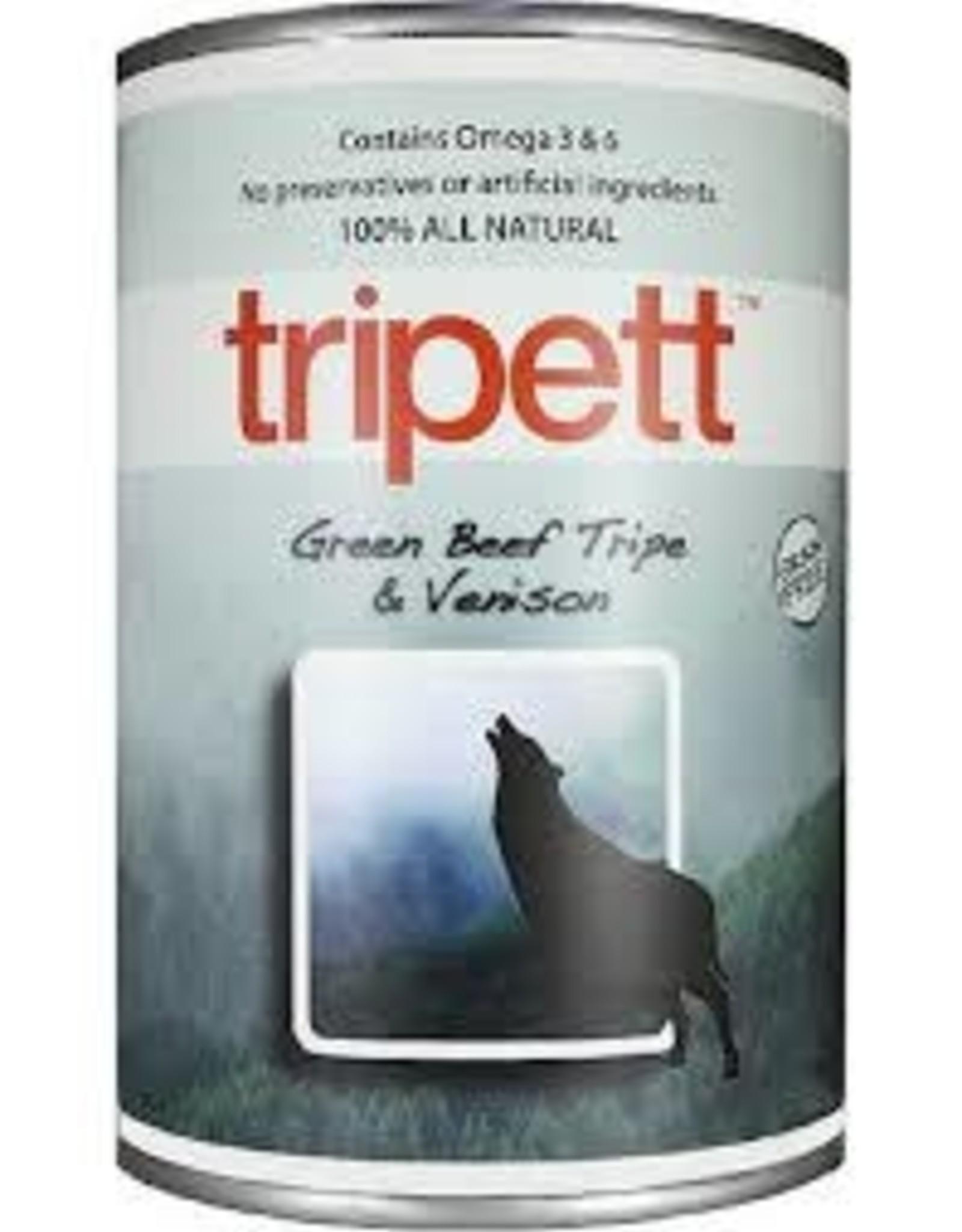 Tripett Tripett Beef & Venison  12 oz