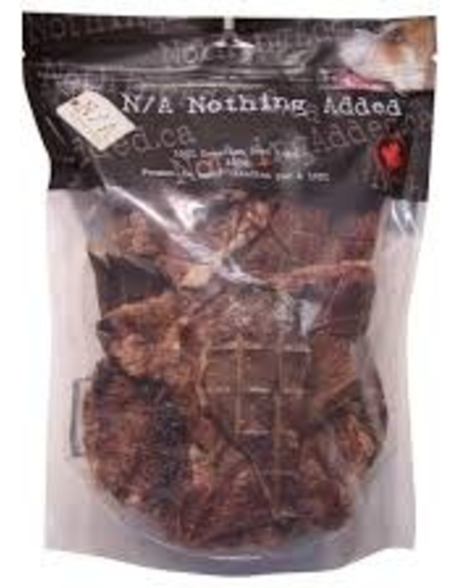 Nothing Added Nothing Added Beef Lung 600g