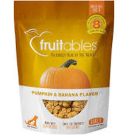Fruitables Fruitables Pumpkin & Banana 198g