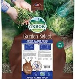 Oxbow Oxbow Garden Select Adult Rabbit Pellet Food 4LB