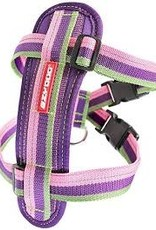 Ezydog EzyDog Chest Plate Harness Bubblegum Small