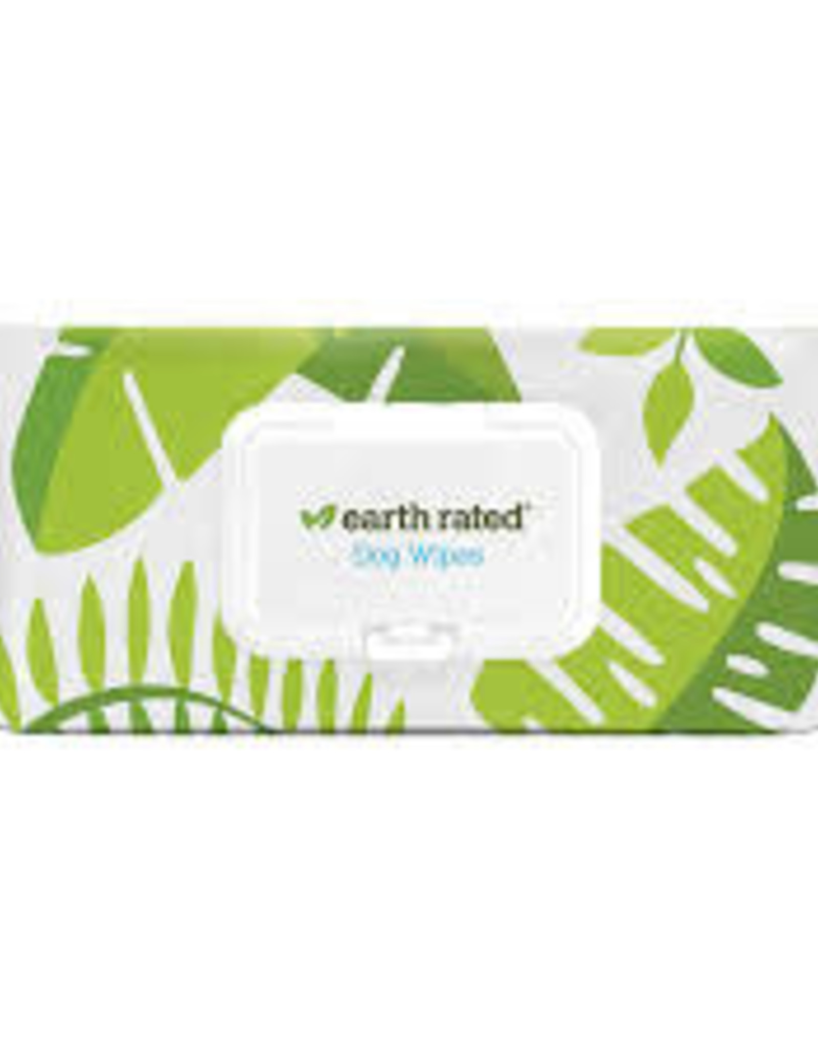 Earth Rated Earth Rated Grooming Wipe Unscented 100