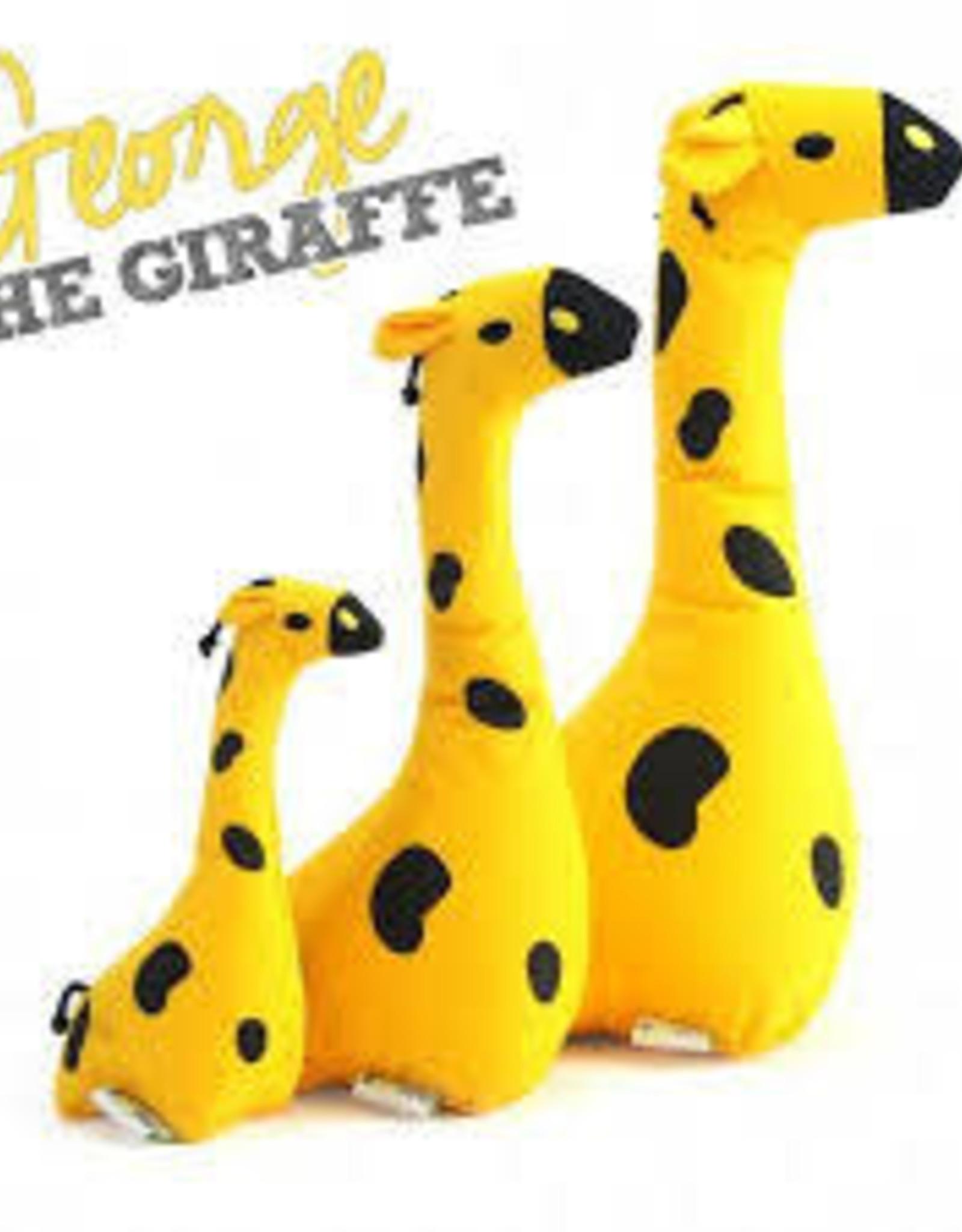 Beco Beco Soft  Giraffe LG