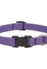 "Lupine Lupine Eco Collar  Lilac 1/2""  8'-12"""