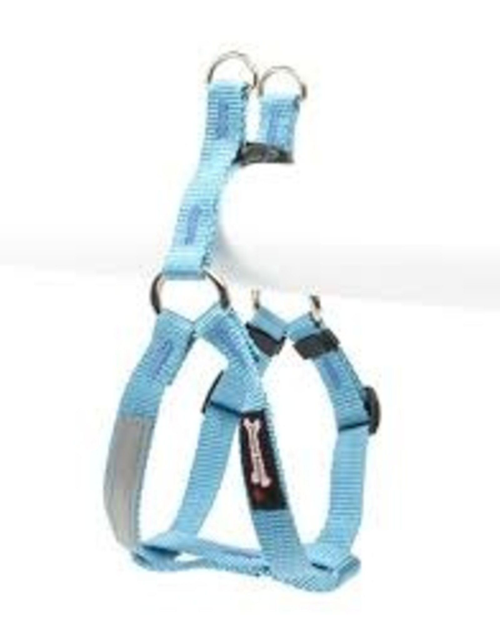 Smoochy Poochy Smoochy Poochy Step In  Harness Small Turquoise