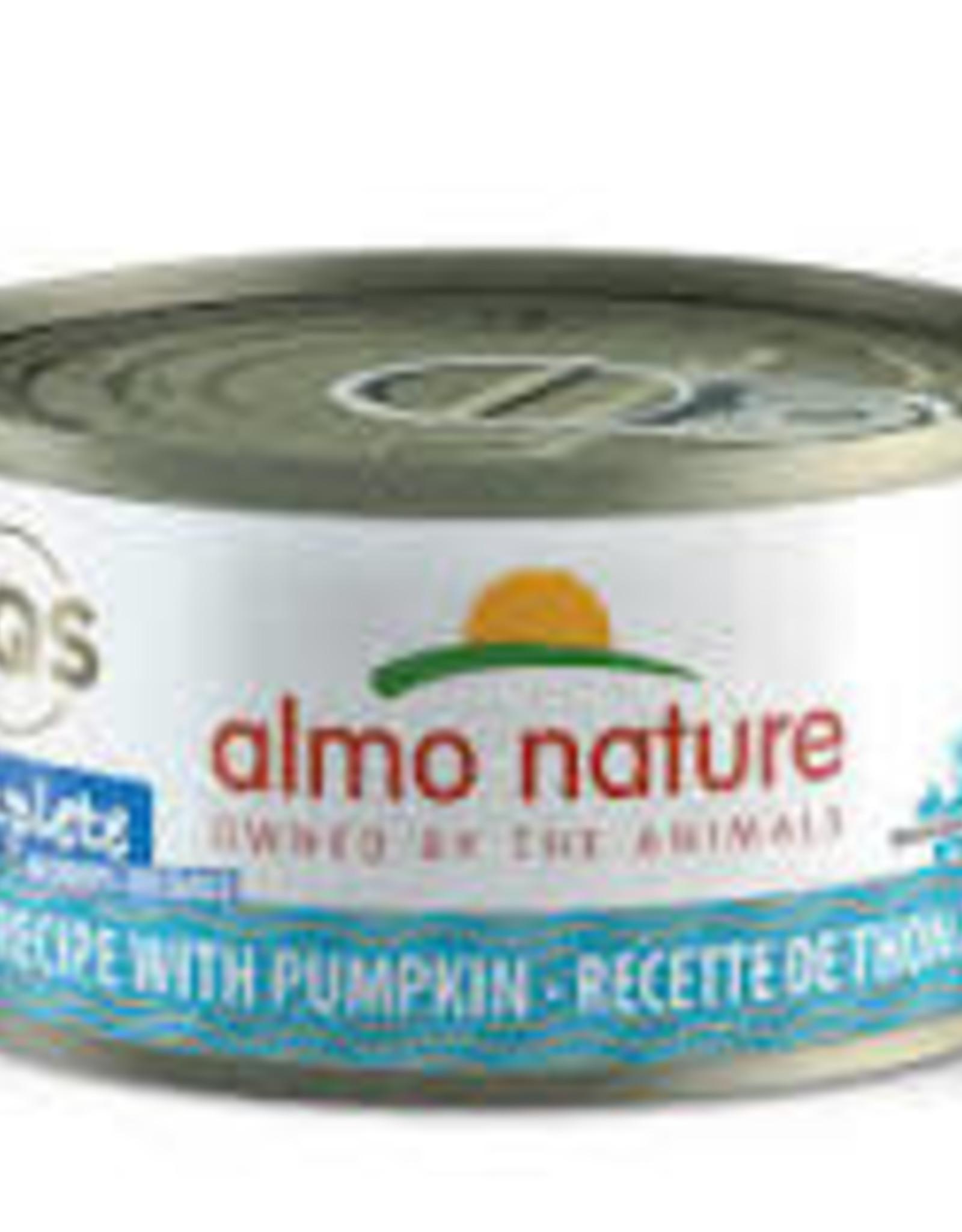 Almo Almo