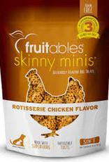 Fruitables Fruitables Chicken 5 oz