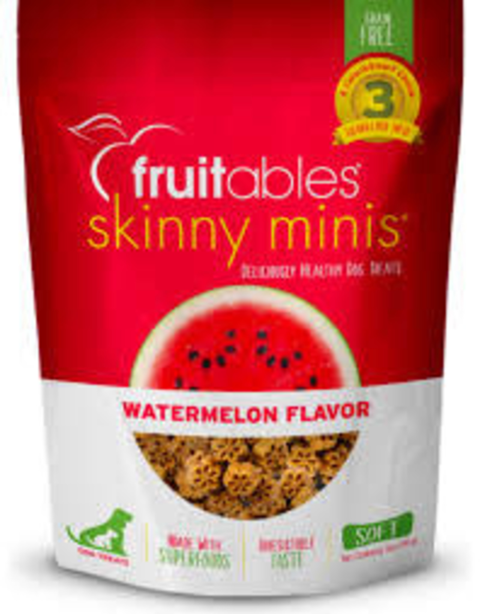 Fruitables Fruitables Watermelon 5 oz