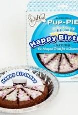 Lazy Dog Lazy Dog Pup Pie Happy Birthday Boy