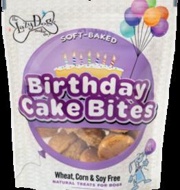 Lazy Dog Lazy Dog Mutt Mallows Birthday Cake Bites