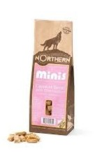 Northern Northern Biscuits Canadian Bacon Mini  190g