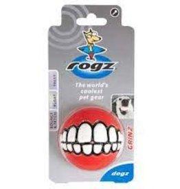 Rogz Rogz Grinz Treat Ball 2.5 inch