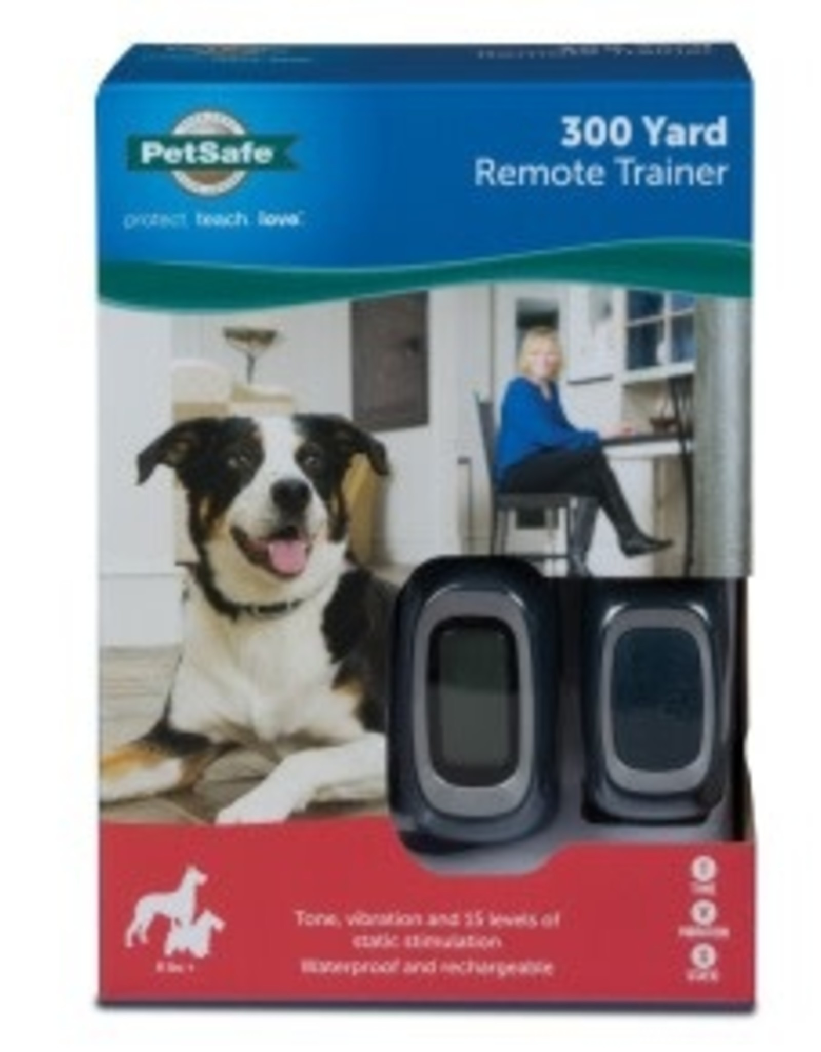 Petsafe PetSafe 300 Metre Remote Trainer
