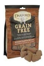 Darford Darford Bacon Treats GF 340 g