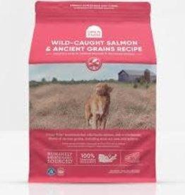 Open Farm Open Farm Ancient Grains Wild Salmon 4 LB