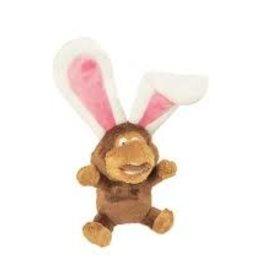 GoDog GoDog Monkey Rabbit Silent Squeak Small