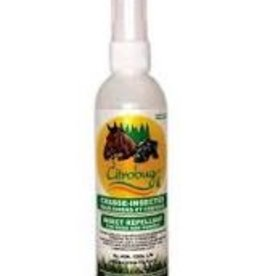 Citrobug Citrobug Insect Repellent 125 ml