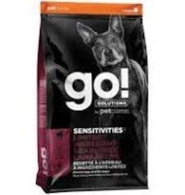 GO GO! LID Dog Dry -All Formulas & Sizes-