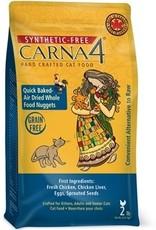 Carna4 Carna4 Cat Dry-All Formulas & Sizes