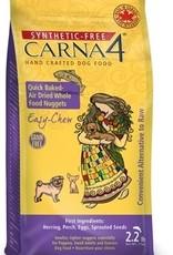 Carna4 Carna4 Dog Dry-All Formulas & Sizes