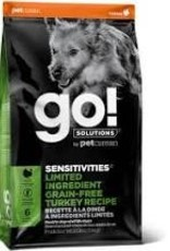 GO GO! LID Dog DryAll Formulas & Sizes--