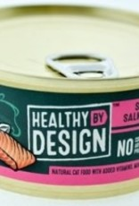 Healthy By Design Healthy By Design Cat Food Wet