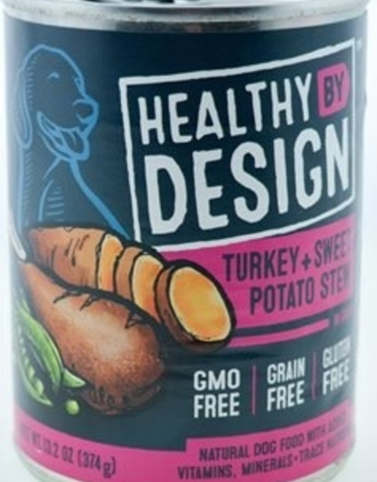 Healthy By Design Healthy By Design Dog Wet