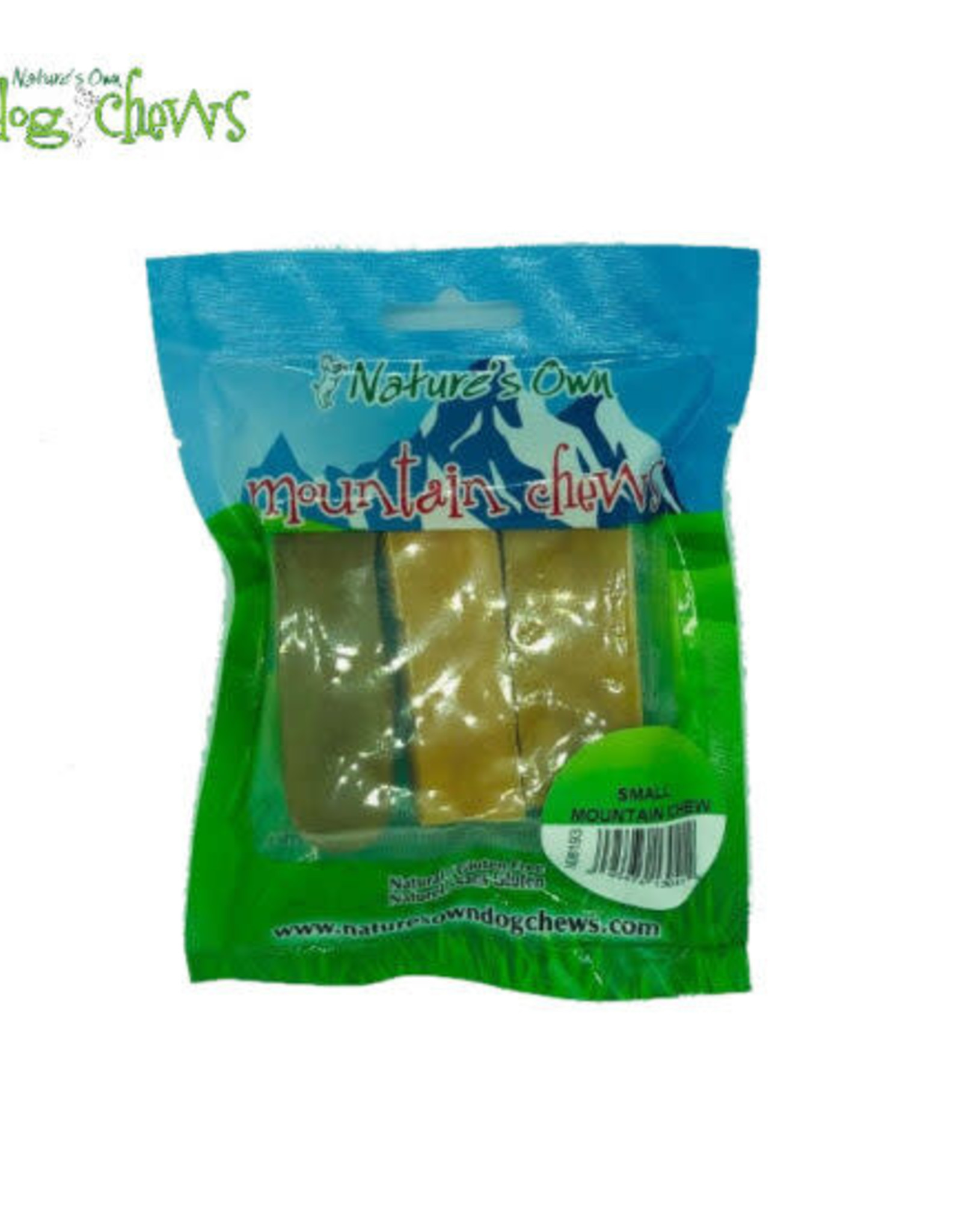 Nature's Own Nature's Own Mountain Chew  SM 3 PC