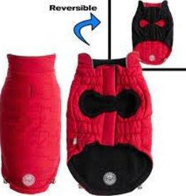 GF PETS GF Pet Reversible Chalet Jacket Red XL