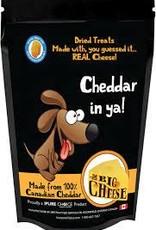 True Pure Choice True Pure Choice Cheese Treats Cheddar In Ya!-50g