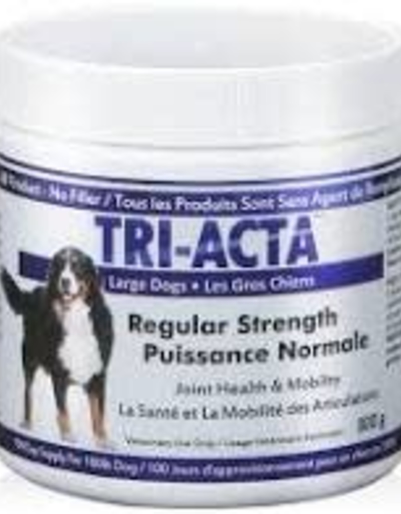 Tri Acta Tri Acta Regular Strength Regular Strength 140 g