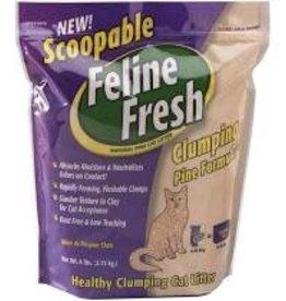 Feline Fresh Feline Fresh Pine LItter 17LB