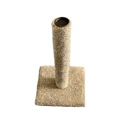 "Wonder Wonder  Pet Carpet Scratch Post 28"""