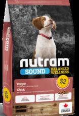 Nutram Nutram S2 Pupply 4.4 LB