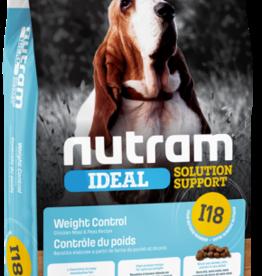 Nutram Nutram I18 Weight Control 25 LB