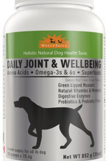 WellyTails Welly Tails Dog Daily Joint & Wellbeing 852 g