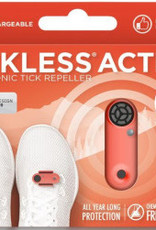 Tickless Tickless Active Coral Repeller  Rechargable