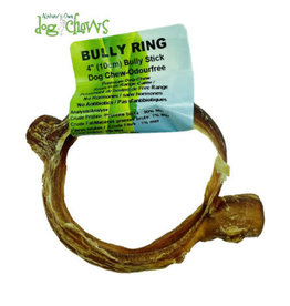 """Nature's Own Nature's Own Bully Ring 4 """""""