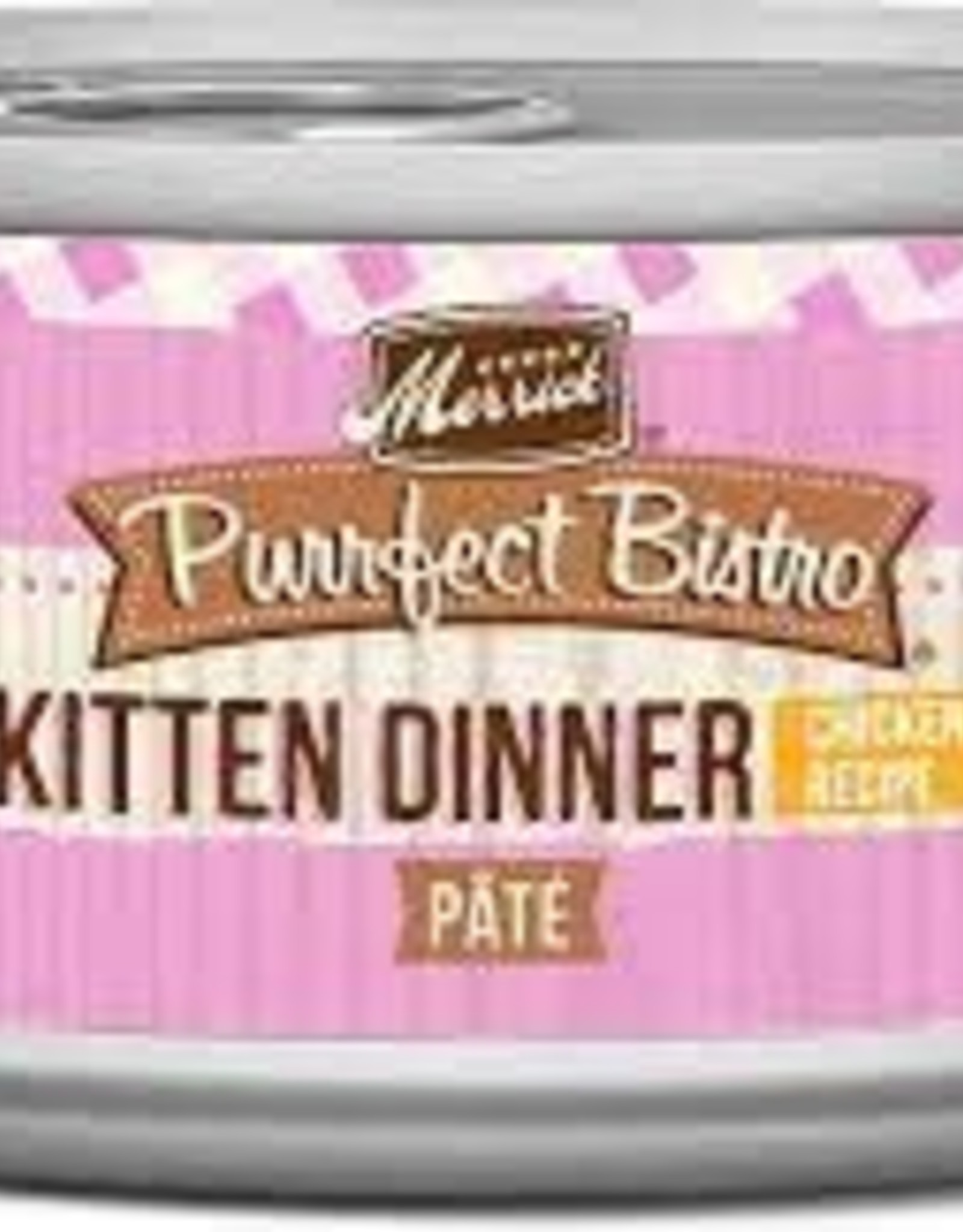 Merrick Merrick Purrfect Bistro Kitten Dinner 5.5 oz