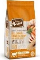 Merrick Merrick Classic Chicken & Healthy Grains 4 LB Dog