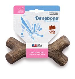 Benebone Benebone Puppy Maplestick Small Under 30 LB
