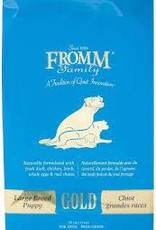Fromm Fromm Large Breed Puppy 5 LB