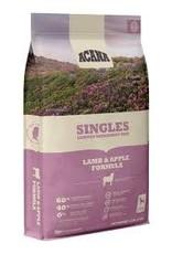 Acana Acana Singles Dog Lamb 4.4lbs
