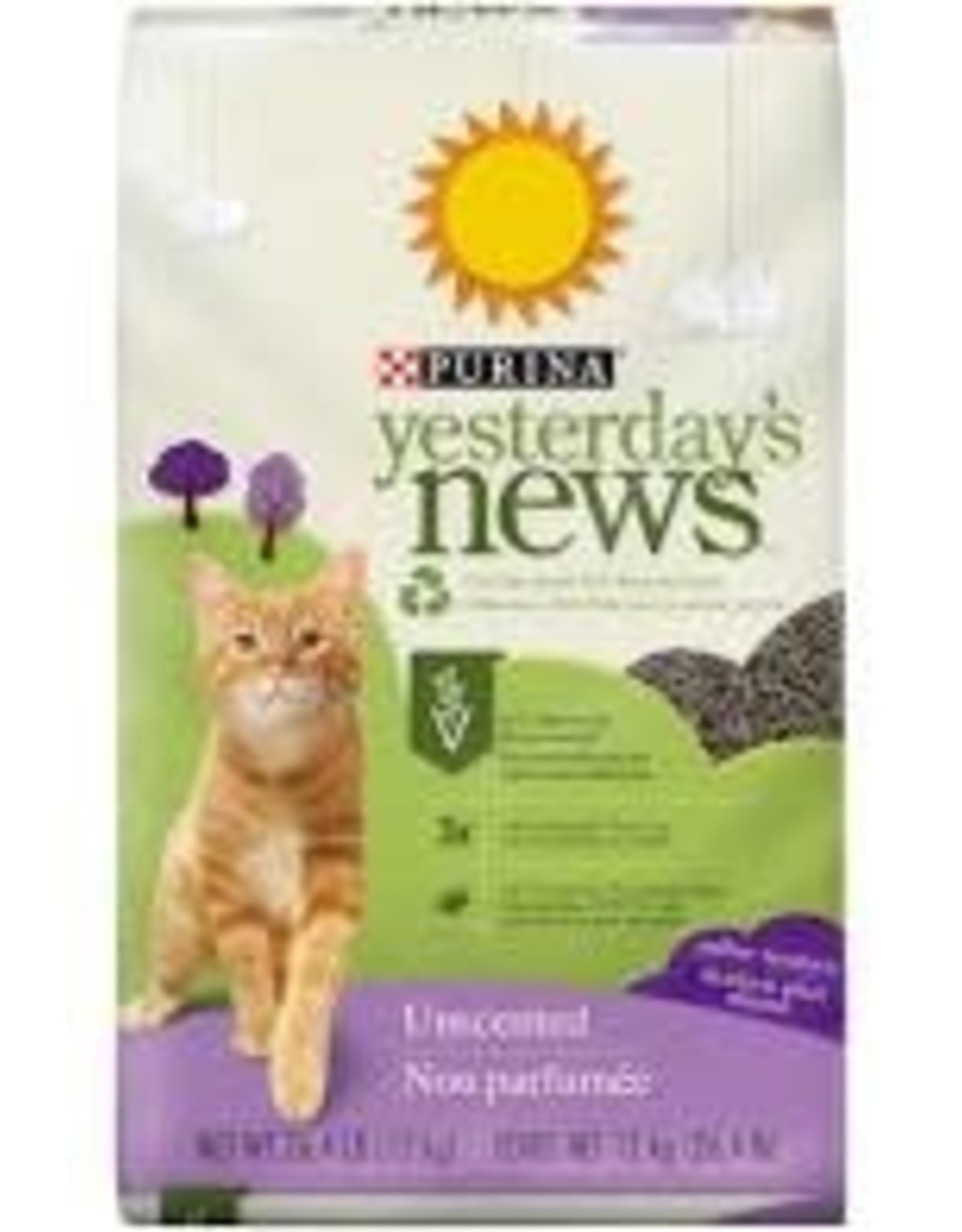 Yesterdays News Yesterday's News  Softer Texture 26 LB