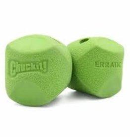Chuck It! Chuckit Erratic Ball  MED